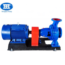 Cast Iron Cold Water Feed Pump